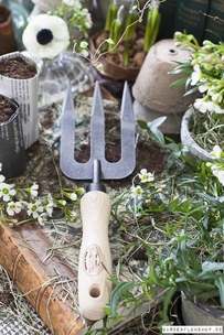 Dewit Planteringsgrep - hand